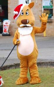 Fancy dress costume - Dog Suit Gymea Bay Sutherland Area Preview