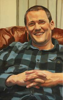 Oil Paintings by Commission - from Portraits to Classic Cars