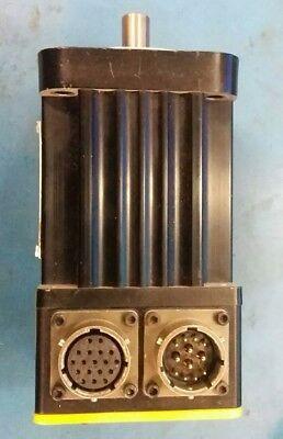 Parker N0701de-ntqn Brushless Servo Motor