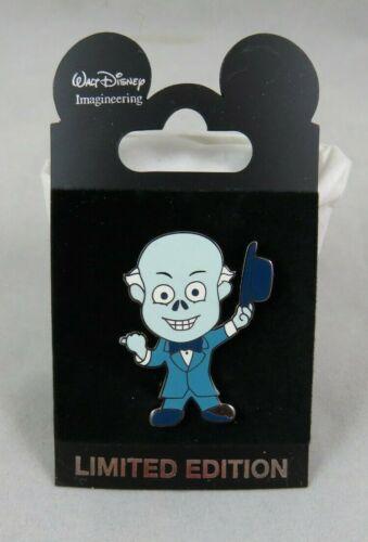 Disney WDI Pin - Cuties Series - Hitchhiking Ghost - Ezra - Haunted Mansion