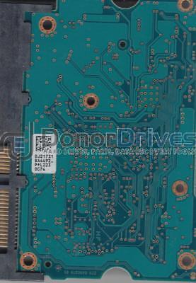 Hitachi SATA 3.5 PCB MPL3B0 0F14696 HDS5C4040ALE630 0J14326 BA4220/_