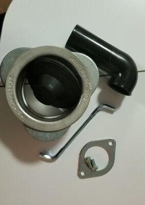 NEW Insinkerator Food Waste Disposer Parts-Flange W/Stopper..
