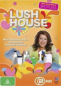 LUSH HOUSE - Shannon Lush  Ultimate Domestic Goddess - NEW Greenwood Joondalup Area Preview