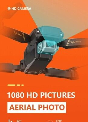 Global Drone GD89 - 1080p - NEW