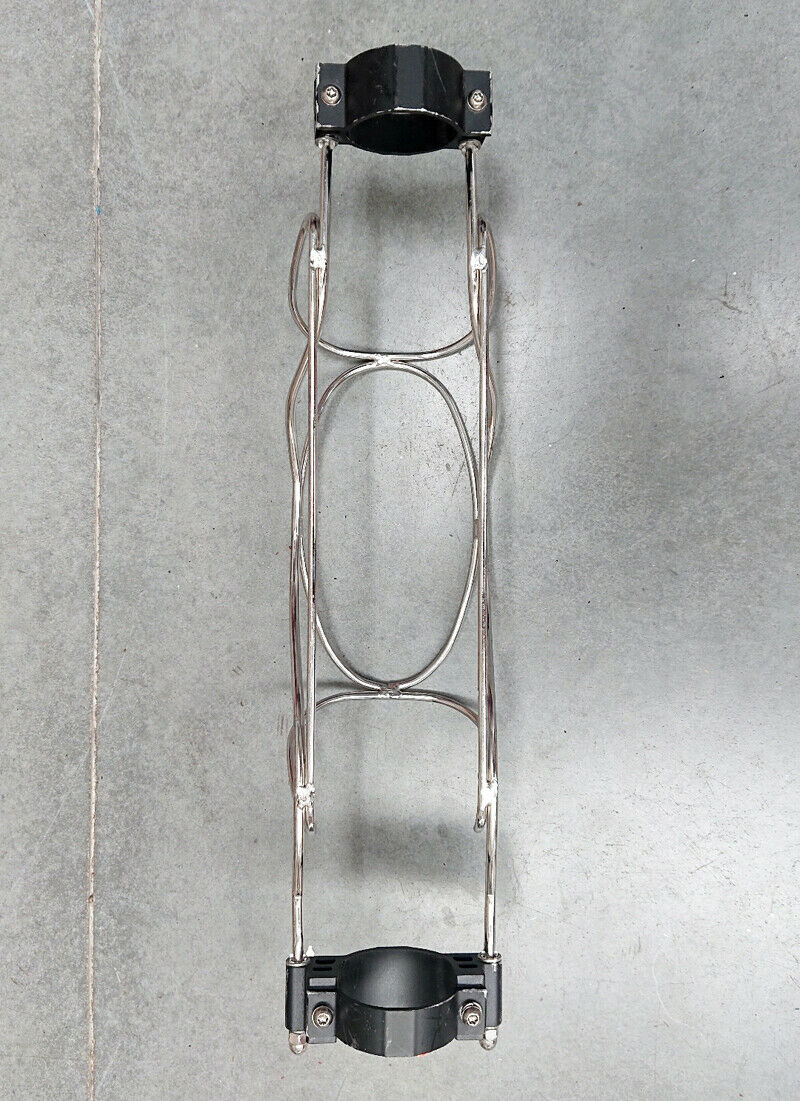 External battery protection cage for ninebot by segway es1 es2 es3 es4 esx