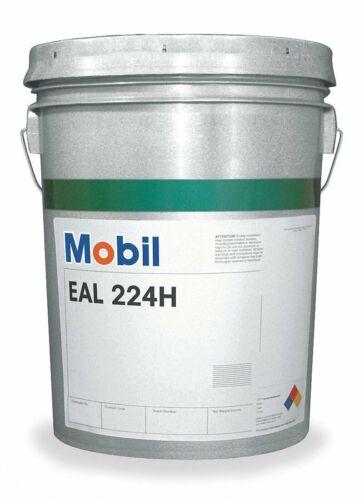 Mobil EAL 224H, Environmental Hyd, 5 gal, 102570