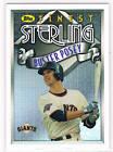 Buster Posey Baseball Cards