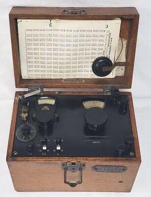 Leeds Northrup Potentiometer Galvanometer 8657-c