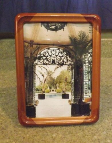 Vintage FETCO Hand Crafted Picture Frame