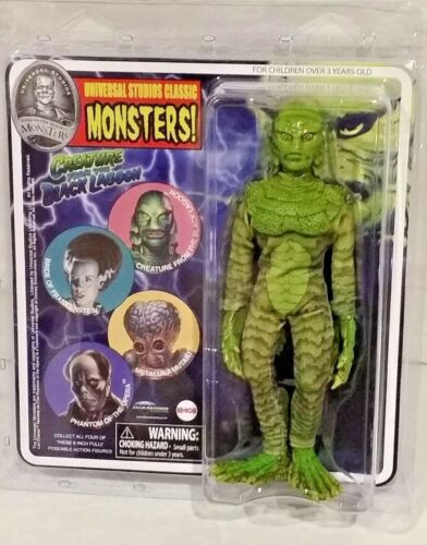 CREATURE of BLACK LAGOON Universal Monsters CLASSIC STUDIOS Diamond Select RETRO