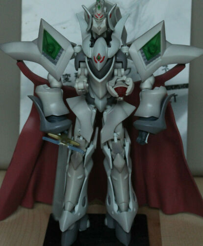 Escaflowne Transformational Figure Dragon Robot