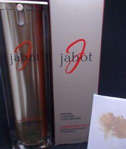Jabot camera ready flawless long wearing natural foundation buffed gold medium f