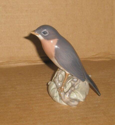 Royal Copenhagen Robin figurine