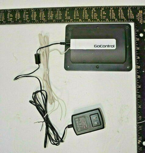 GoControl Nortek Linear GD00Z-4 Z-Wave Smart Garage Door Controller 12vdc