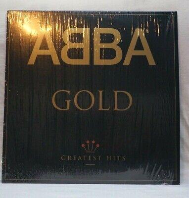 ABBA - Gold: Greatest Hits, 2 LP Vinyl