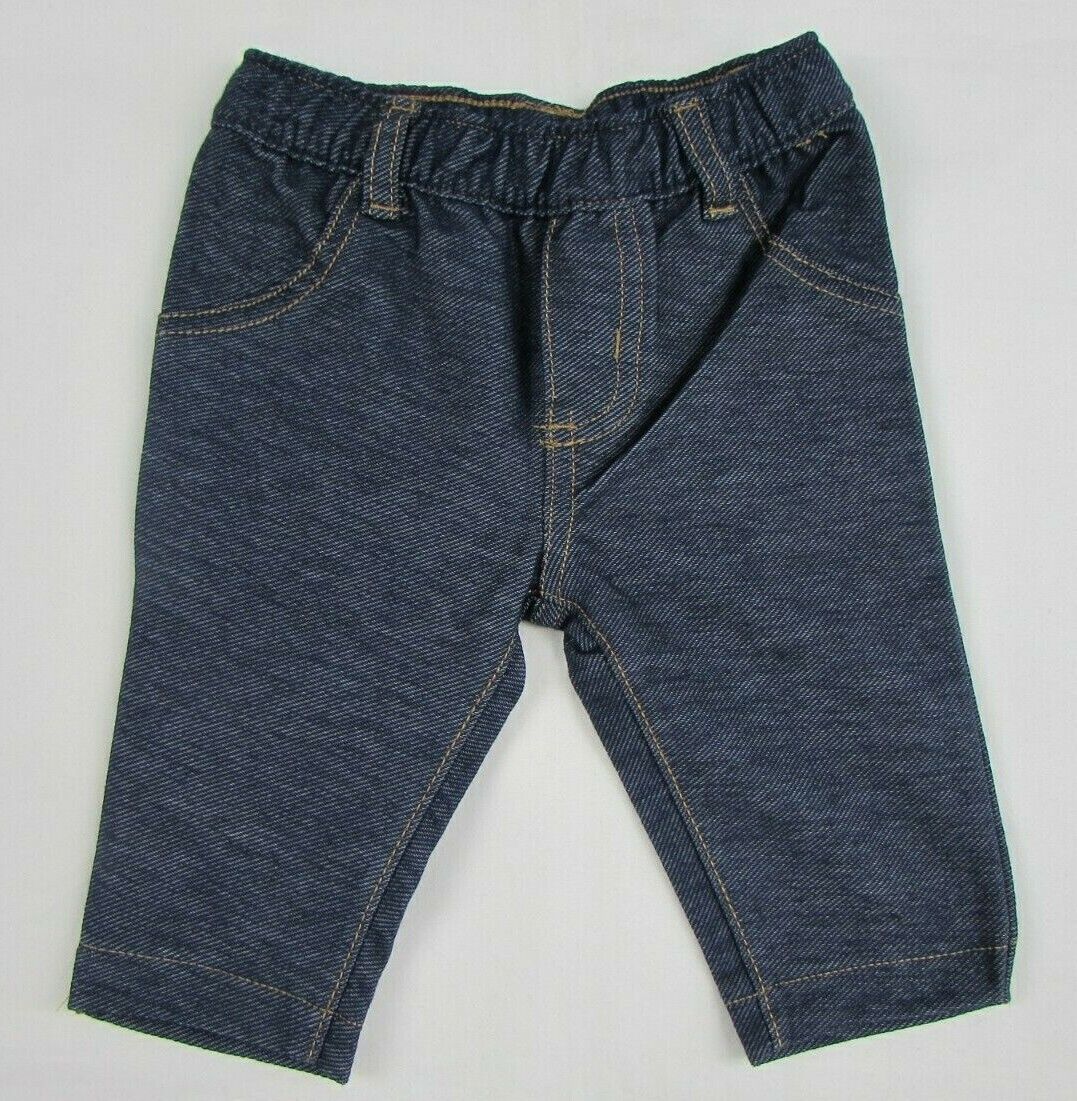 Baby girl / clothes 3 months, Carter's PANT/new with tags