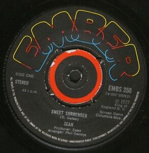 SEAN-sweet-surrender-song-for-chris-EMBS-350-uk-ember-1977-7-WS-EX