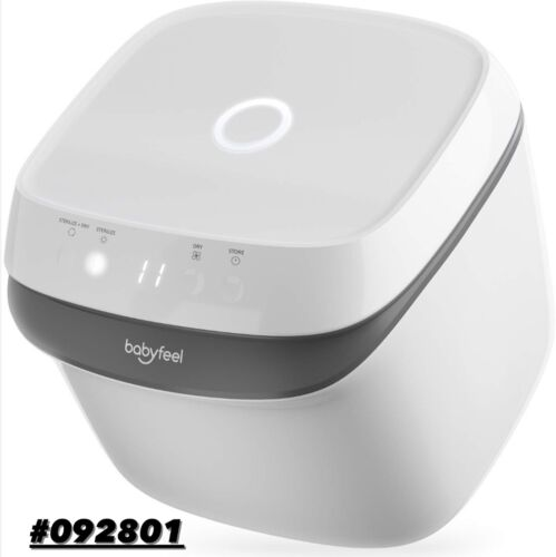 Baby Feel - Sterilizer Box 6900