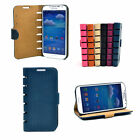 Waterproof Cell Phone Wallet Cases for Samsung Galaxy S4