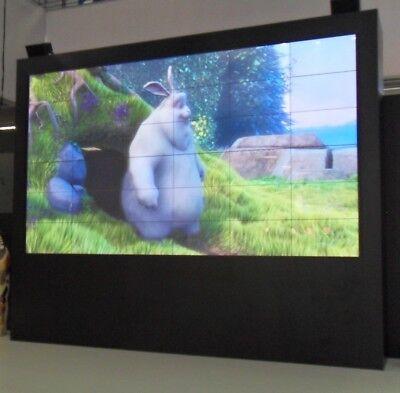 Sport - Events - Public Viewing - Steglos Videowand 126