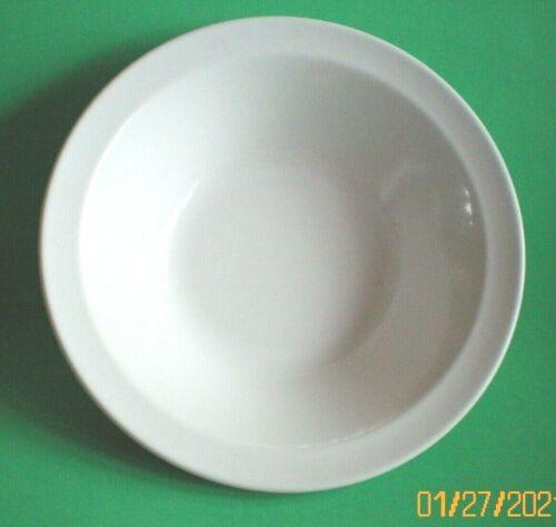 Vintage Mount Clemens Pottery Serving Vegetable Bowl Fantastic Condition