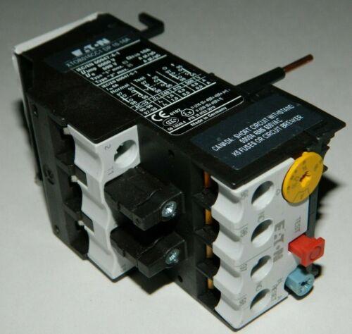Eaton Overload Relay XTOB016CC1DP OVLR Frame C Class 10 10-16A