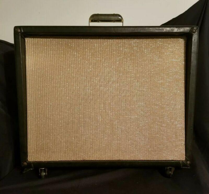 Gibson Gibsonette GA-8