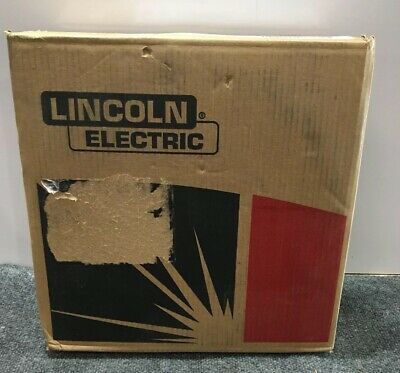 New Lincoln Electric Lincolnweld Welding Wire 332 L-61 Ed011815 Submerged