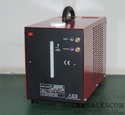 Water Cooler Machine 9l 400v 10 For Tig Mig Mag Plasma Cutting Welding Machine
