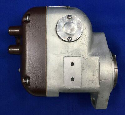 Refurbished Vintage American Bosch Mjc4c-330 Magneto Massey Harris Cw