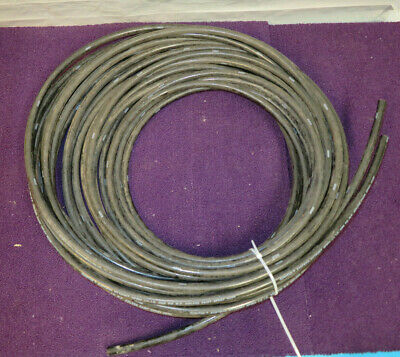 Dayco Eastman Approx. 100 Long Hytronhps04 W.p. Airless Paint Sprayer Hose Used