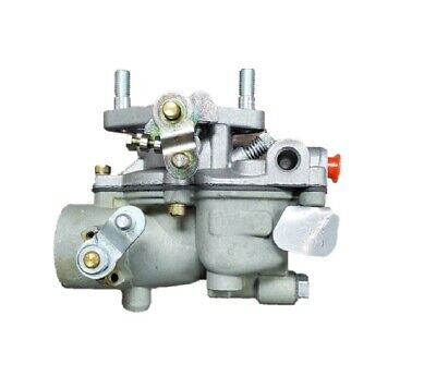 Zenith Carburetor Ford 134 Cubic Inch Gas Engine 601 Series Tractors Usa Made