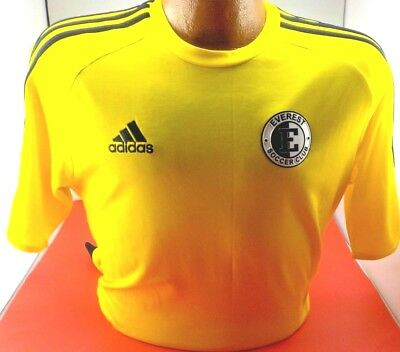 1c7b698bf5a Adidas Everest Soccer Club Climalite Mens M #25 Jersey VGC Free Shipping!!!