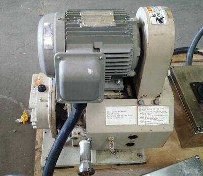 Anlet Ft-65 Vacuum Pump Blower