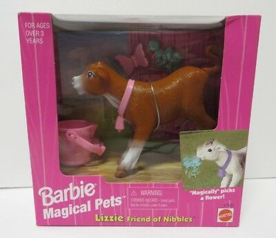 Best Deals On Barbie Magical Pets - shopping123 com