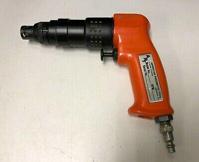 American Pneumatic Tool Model D2 Rivet Shaver 20000 Rpm - New