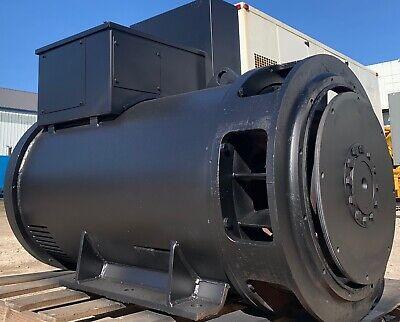 Weg 500kw Generator End
