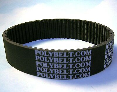 Delta Miter Saw Replacement Cogged 88 Toothed BELT 34-083 P/N 42217133002 ()