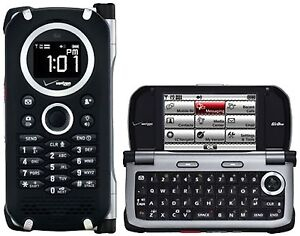New Casio C741 Brigade Gzone Verizon Cellular Phone