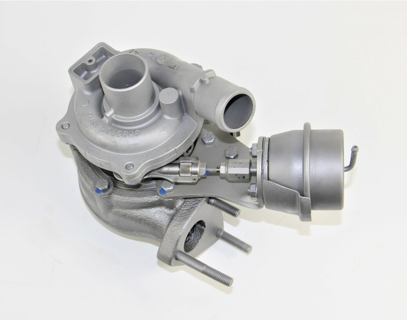 Turbolader Alfa Fiat Lancia OPEL 1,3CDTi 84PS-105PS Z13DTH 54359700015