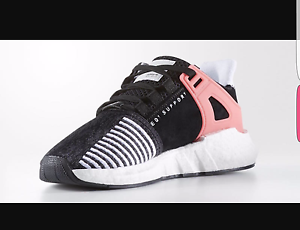 WTB- ADIDAS EQT SUPPORT 93/17 MENS 5/WOMENS 6 Rowville Knox Area Preview