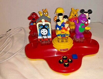 Fisher Price Easy Link Internet Launch Pad With 8 Fobs (Fisher Price Easy Link Internet Launch Pad)