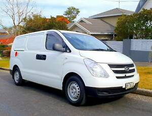 $7/HR $35/DAY CHEAP VAN & UTE HIRE - FREE $15 DISCOUNT Petersham Marrickville Area Preview