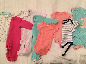 Newborn size lot! $15 for everything.