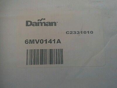 Daman Products Aluminum Manifold 6mv0141a C2331610 D4500324908 Weighs 30
