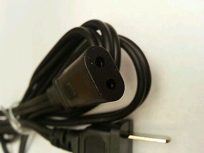 Panasonic RF-2900 Power Cord Cable