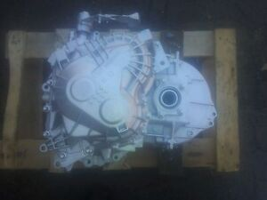 VAUXHALL ASTRA ZAFIRA VECTRA 1.9CDTI M32 6 SPEED GEARBOX(RECONDITIONED)