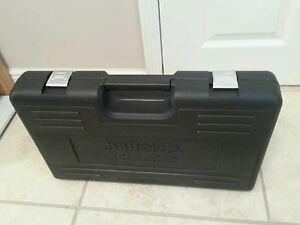 Halfords professional advanced 150 piece socket set. Socket tool chest tray