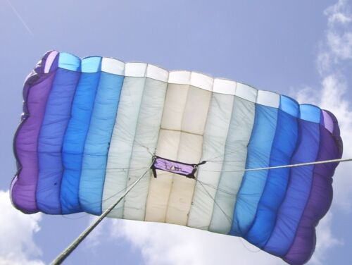 Skydiving Parachute Canopy Large 7 cell