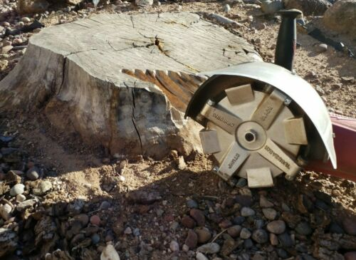 Low Cost Stump Grinding Blade for 9